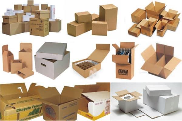 Mua bán thùng carton chuyển nhà uy tín giá rẻ