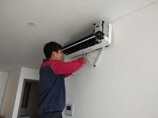 Cam kết về dịch vụ tháo lắp máy lạnh giá rẻ của Chuyển Nhà Trọn Gói Thành Hưng