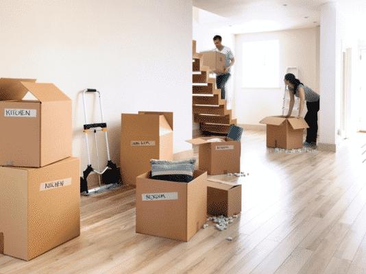 Cung cấp thùng carton chuyển nhà giá rẻ