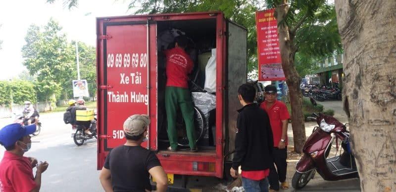 dịch vụ chuyển nhà sinh viên trọn gói 1