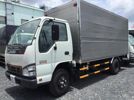 Xe tải Isuzu 2 Tấn