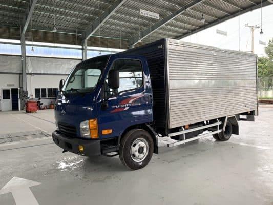 Xe tải 2 tấn Huynhdai