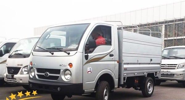 Xe tải tata 500kg