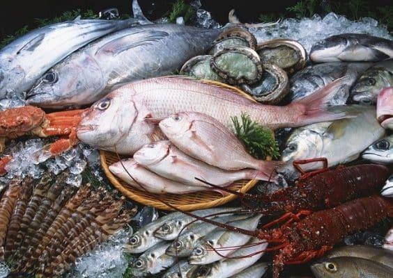 Những vấn đề khi lựa chọn hải sản cần tránh