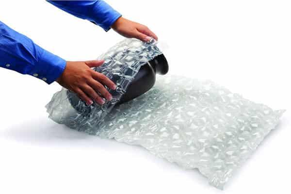 Đóng gói hàng dễ một cách an toàn