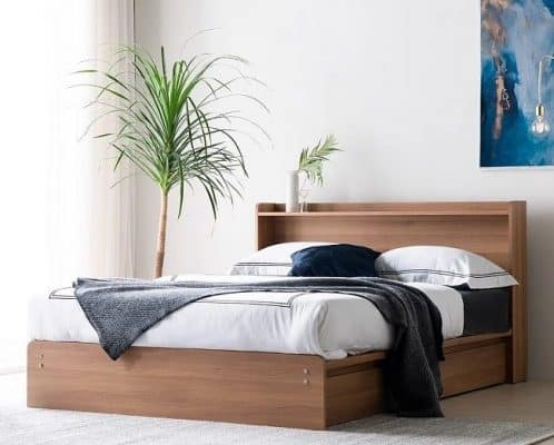 cách vận chuyển giường