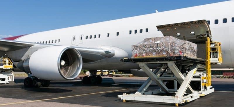khái niệm dịch vụ vận chuyển hàng không là gì