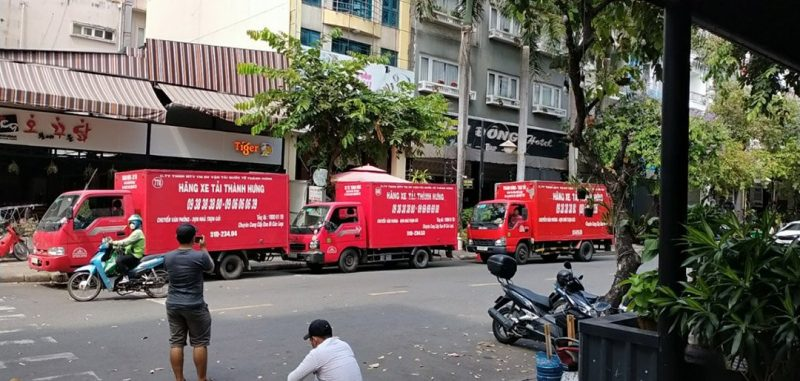 Dịch vụ chuyển nhà cam kết chất lượng tốt nhất cho bạn